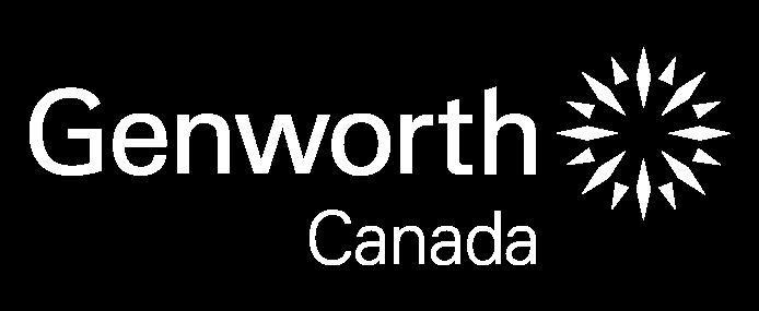 genworth canada Logo